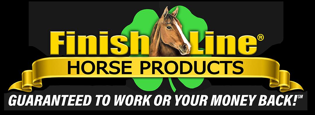 Image result for Finish Line Equine logo