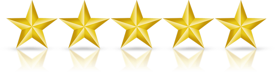 Five Star Review Horse Products